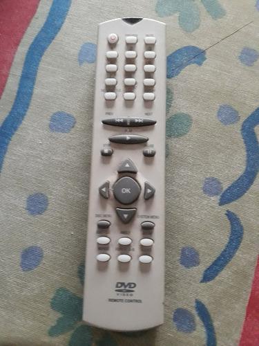 Dvd Admiral Adv442