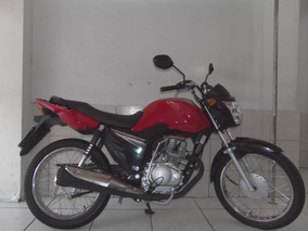 Honda Cg Fan Ks 125 I