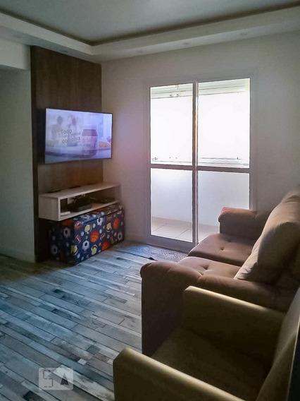 Apartamento Para Aluguel - Picanço, 2 Quartos, 58 - 893072833