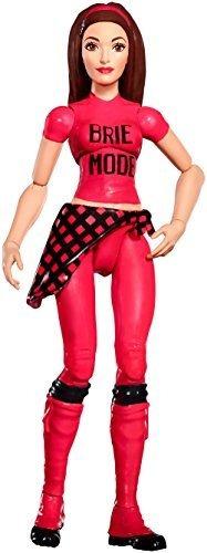 Wwe Superstars Brie Bella Figura De Acción