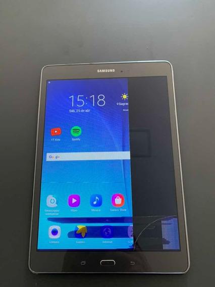 Samsung Galaxy Tab Sm-p555m