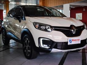 Renault Captur 1.6 16v Intense X-tronic Bege