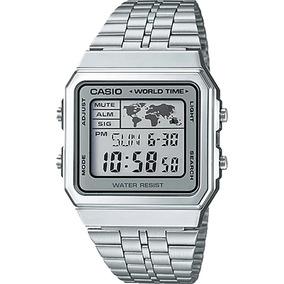 Relógio Casio Vintage Masculino A500wa-7df