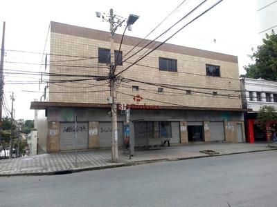 Excelente Loja Para Alugar No Barro Preto, Próximo Ao Forum- 1.058m² - 16538