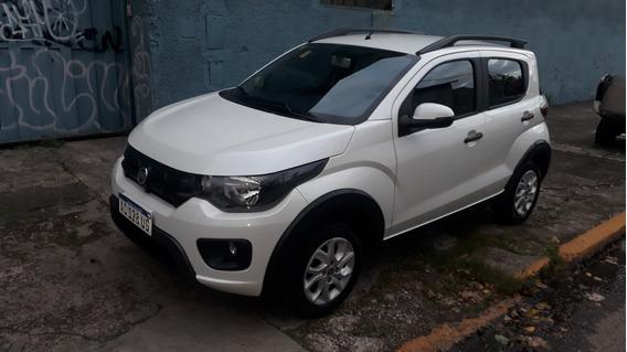 Fiat Mobi 1.0 Way 2018