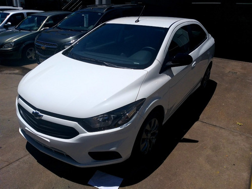 Chevrolet Onix Plus Joy 1.4 0 Km Stock Fisico Hmc