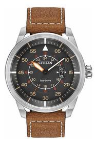 Relógio Masculino Citizen Eco-drive Aw1361-10h