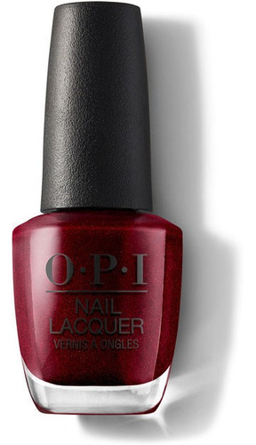 Opi Esmalte I'm Not Really A Waitress - Nlh08