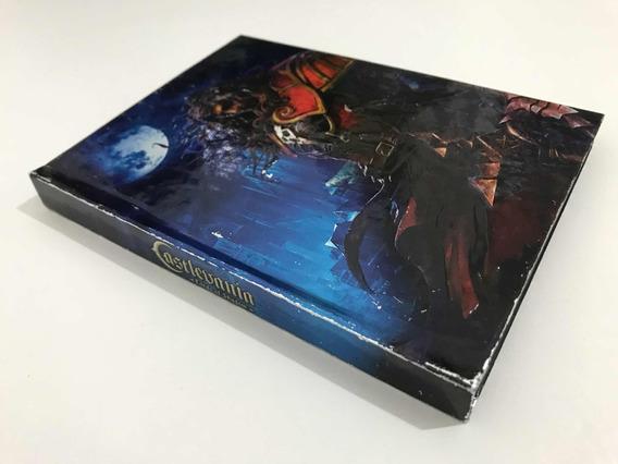 Castlevania Lords Of Shadow Edição De Colecionador Ps3