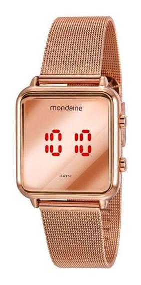 Relógio Mondaine Feminino 32008mpmvre2