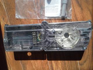 Detector De Humo System Sensor Modelo Dnr