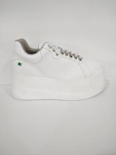 Perugia Sneaker Con Plataforma 66101