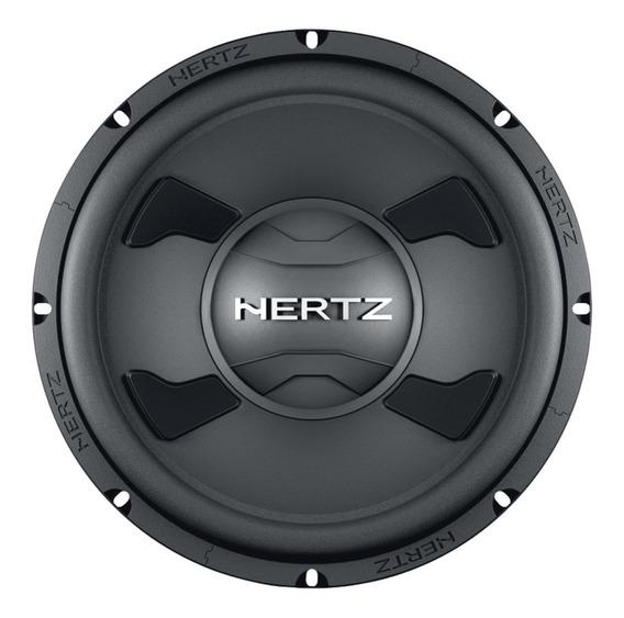 Subwoofer Hertz Ds 25.3 (10 Pols. / 150w Rms)