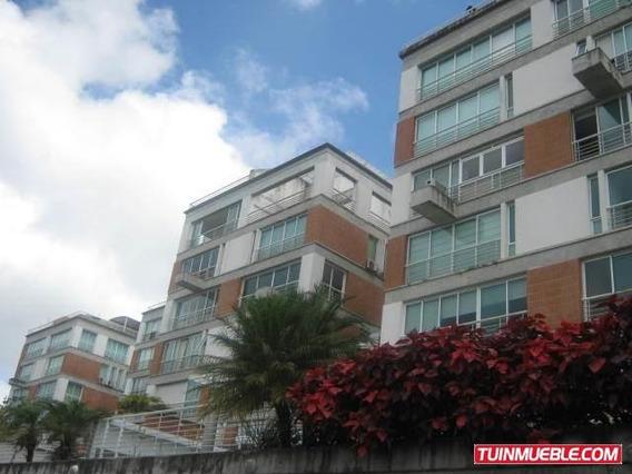 Apartamentos En Venta Villa Nueva El Hatillo