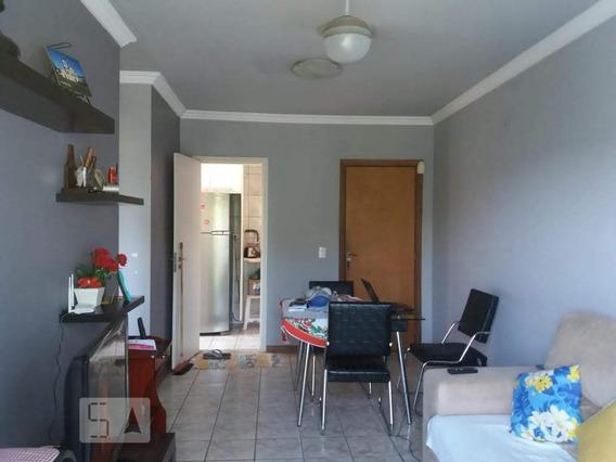 Apartamento Para Aluguel - Cantagalo, 2 Quartos, 60 - 893056368