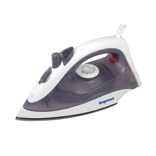 Impress Compact & Lightweight Steam Dry Iron