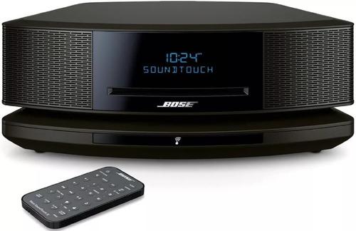 Bose Wave Soundtouch Iv Sistema De Música Inalámbrico