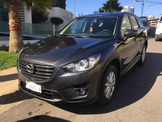 Mazda Cx-5 2.0 Skyactive R Auto