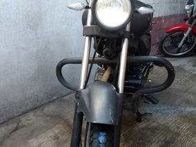 Vento Rebellian 200cc