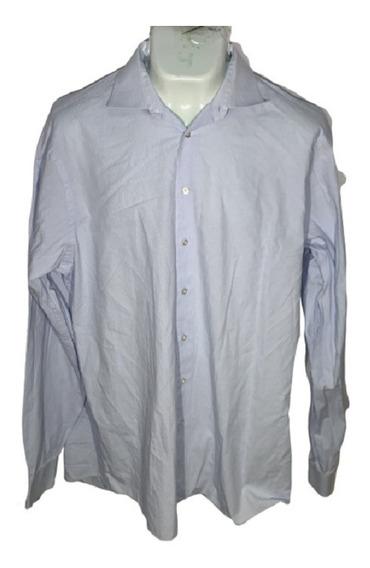 W Camisa Xl Calvin Klein Id C265 U Hombre 10% O 4x3 Remate!