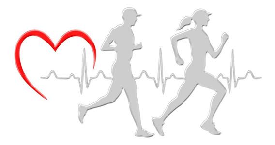 Adesivo Emblema Casal Batimentos Cardíacos Resinado 3d