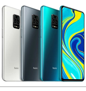 Celular Xiaomi Redmi Note 9s 128gb 6gb Versão Global Xiaomi
