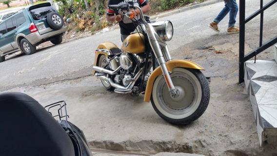 Motor Harley Davidson