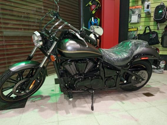 Moto Kawasaki Vulcan 900 0km 2020