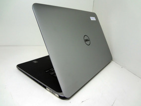 Notebook Dell Precision M3800 Core I7 16gb Tela Touch + Ssd