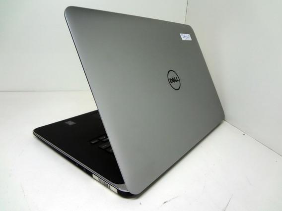 Notebook Dell Precision M3800 Core I7 16gb Ddr3 4k Ssd 240gb