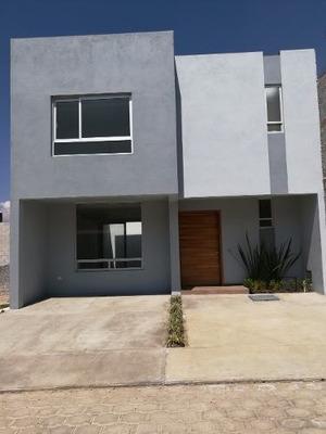 Casa En Venta En Cuautlancingo Puebla