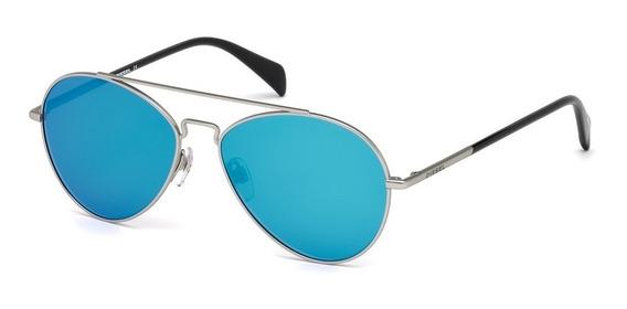 Diesel Dl 0193 Óculos De Sol