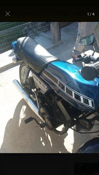 Yamaha Rdc125
