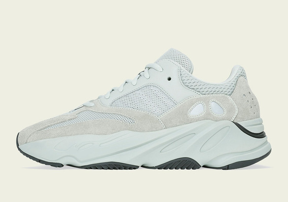 Tenis Yeezy 700 Salt (negociavel)
