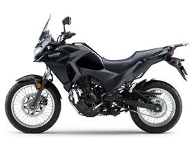 Kawasaki Versys 300 Abs, Nueva En Caja, Y Garantía 1 Año