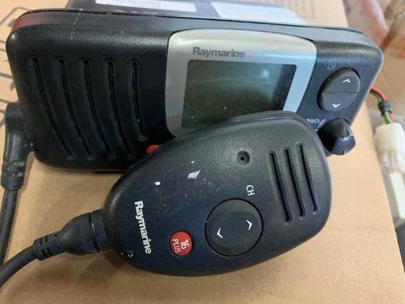 Radio Reymarine Rey48 Para Repuestos