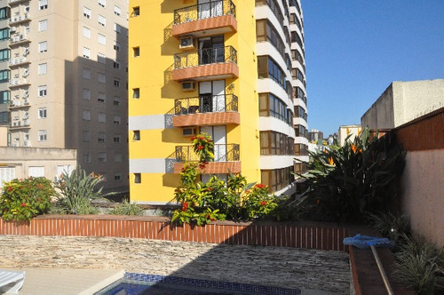Apartamento Menino Deus Porto Alegre - 1820