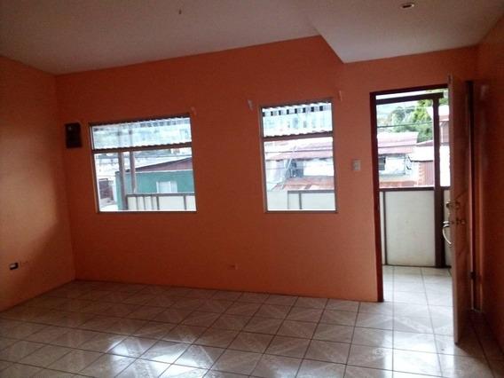 Alquilo Apartamento En San Miguel De Desamparados,