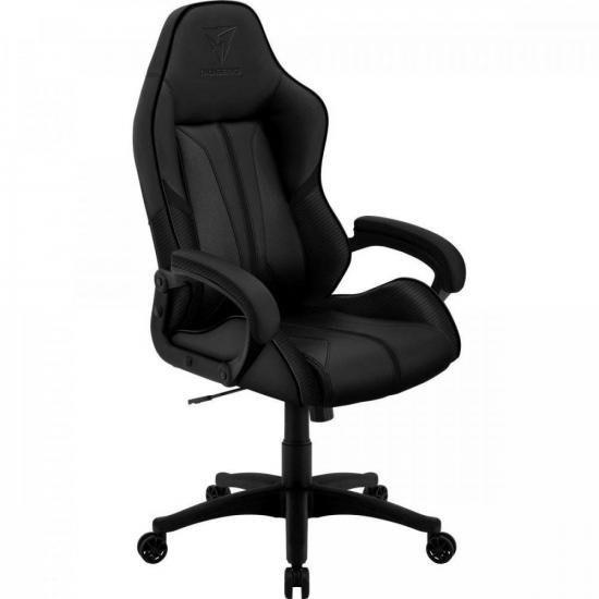 Cadeira Gamer Profissional Air Bc-1 Boss Black Thunderx3