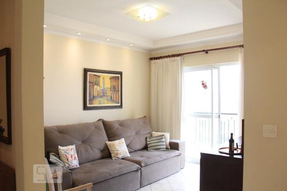 Apartamento Para Aluguel - Vianelo Bonfiglioli, 4 Quartos, 117 - 893011700