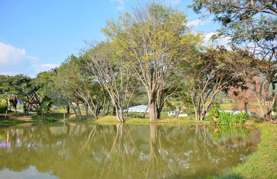 Terreno En Zumpahuacán. 28,700 Metros Cuadrados.