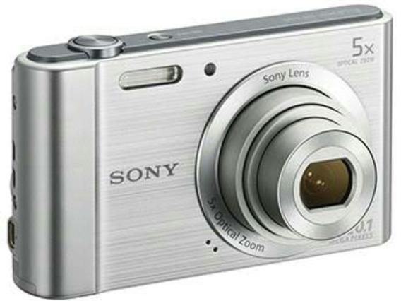 Camera Digital Sony Cyber-shot Dsc-w800