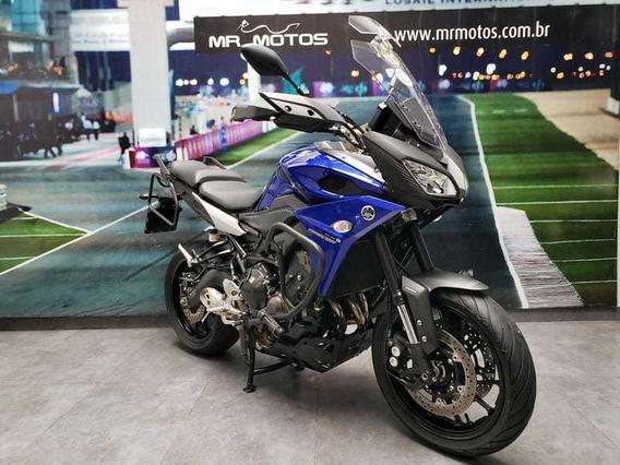Yamaha Mt 09 Tracer 2018/2018