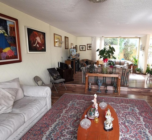 Se Vende Casa Para Remodelar En Lomas De Tecamachalco