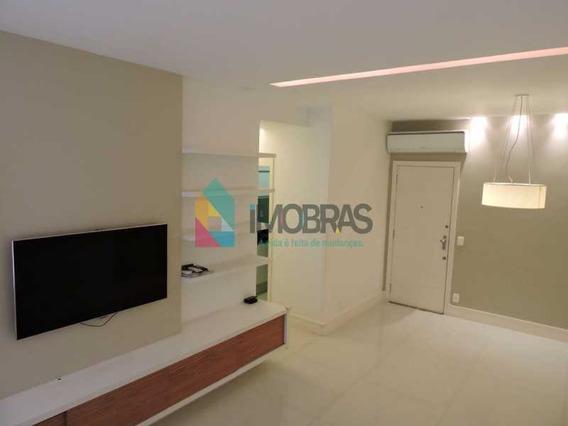 Apartamento-à Venda-catete-rio De Janeiro - Boap20329