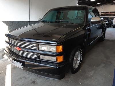 Chevrolet Silverado 1500 6.5 V8 Turbo Diesel
