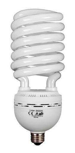 Lâmpada De Luz Fria - Cool Daylight 135w 5400k 220v