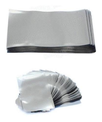Bolsas Antiestática Para Memoria De Laptop Paquetes