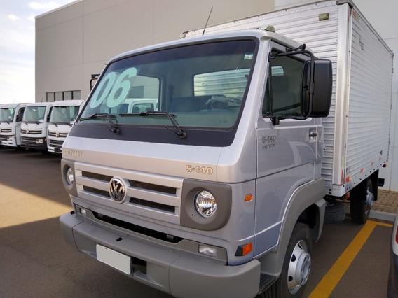 Volkswagen 5-140 Delivery Marka Veiculos Ltda