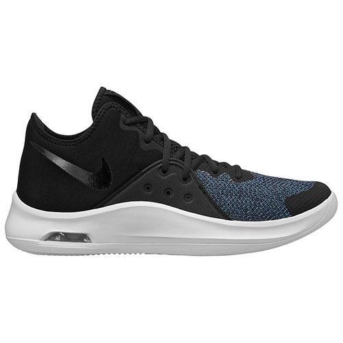 Tenis Nike Versitile Negro Tallas Del #25 Al #28½ Hombre Ppk